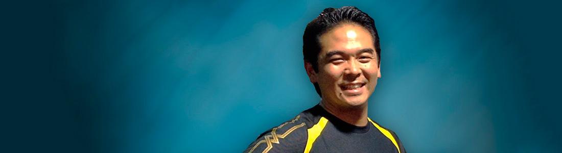 Robbie Ohashi